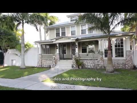 321 W Retta Esplanade , Vintage Luxury Estate with Secret Garden !