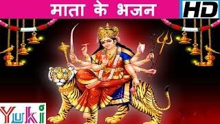 Devi Geet | Ram Kailash Yadav | Mata Ke Bhajan | माता के भजन