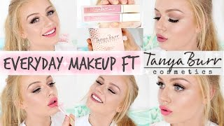 Everyday Makeup ft Tanya Burr Cosmetics | Lucy Flight