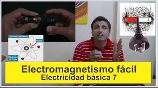 Electromagnetismo parte1, Electricidad básica 7