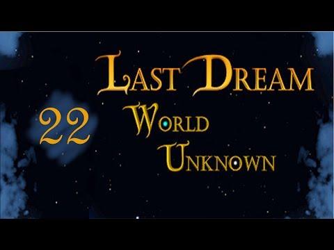 Cendril Plays Last Dream: World Unknown - Ep.22: Wystonia Casino & Arena