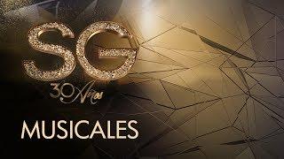 "J Balvin canta en vivo ""Ay vamos"" - Susana Gimenez"