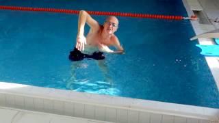 Плавание. Урок- 59. Кроль - экспресс .