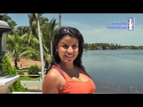 Manglares Bahía Resort, Playa El Espino, El Salvador. Estampas Salvadoreñas