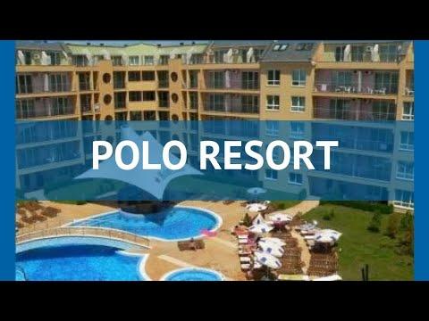 POLO RESORT 3* Болгария Солнечный Берег обзор – отель ПОЛО РЕЗОРТ 3* Солнечный Берег видео обзор