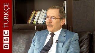 Abdüllatif Şener: Erdoğan ile en başından beri anlaşamadım
