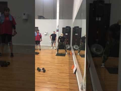 Fit Couple Luz Y Alex Fitness Club
