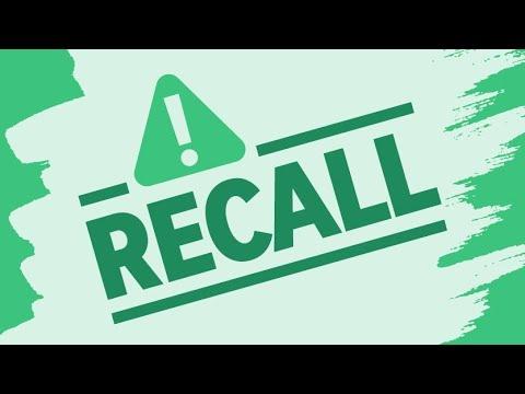 Sunscreen recall 2021: J&J recalling select Neutrogena and Aveeno ...