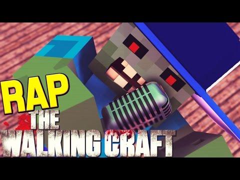 THE WALKING CRAFT 3! - RAP