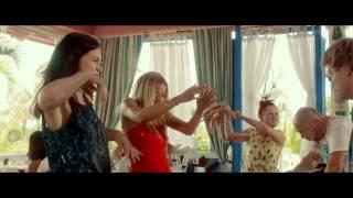 Женщины против Мужчин (2015) — Трейлер (русский) 1080p