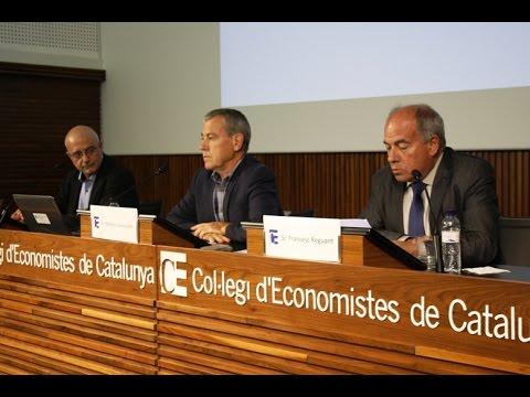 Conferència | El sector agroalimentari pilar de la nostra economia i futur com a País | 09/06/2016