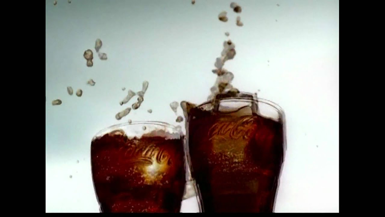 Coca Cola 2010 Olympics Commercial - Celebrate