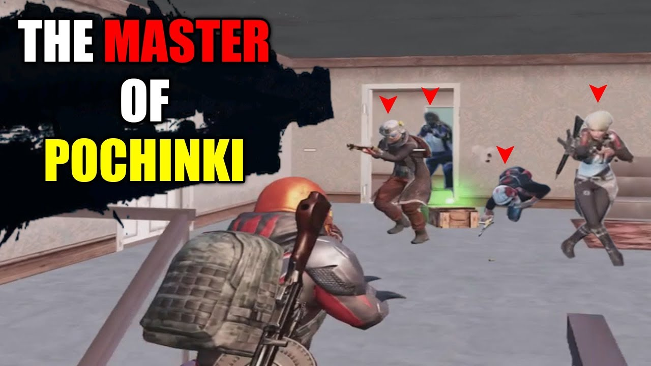 How to play AGGRESSIVE & DOMINATE the game | PUBG Mobile