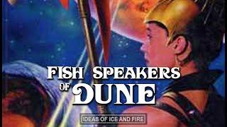 DUNE: Leto's Fish Speakers