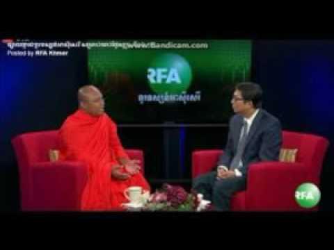 Cambodia News Today: RFI Radio France International Khmer Evening Tuesday 05/23/2017