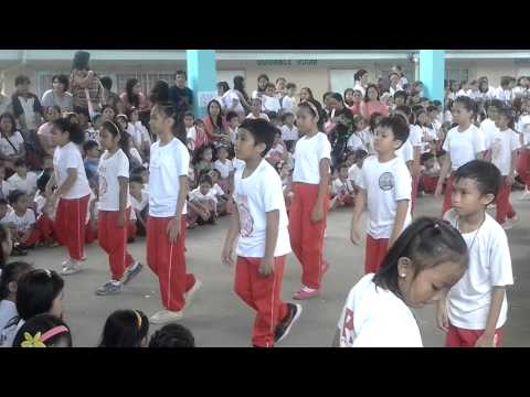 Calabarzon March Competition