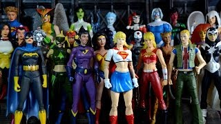Top 10 Hottest & Sexiest DC Comics Action Figure