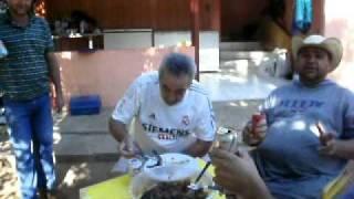 RIO MIRANDA PASSO DO LONTRA III