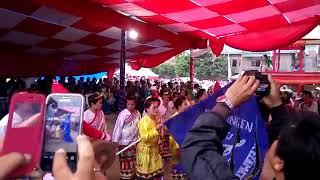 Musik Bambu Keren dari Kab. Mamasa (Bumal)