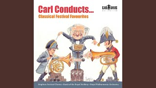 1812 Festival Overture, Op. 49 (version with chorus)