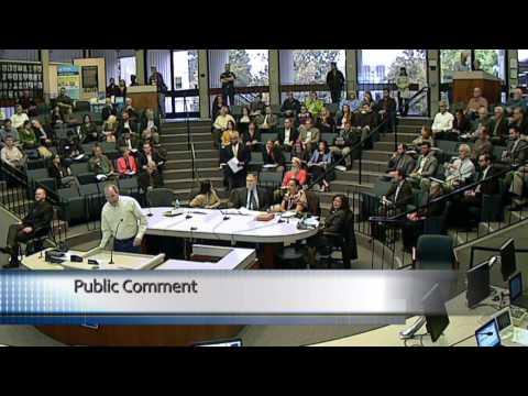 California Public Utilities Commission Meeting April 6, 2017