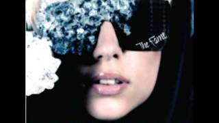 Lady GaGa feat. Kardinal Offishall  - Just Dance [REMIX]