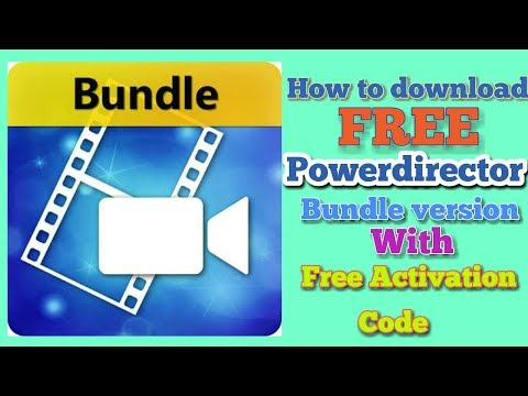 free-download-powerdirector-bundle-versions+activation-code✔️☑️-2018