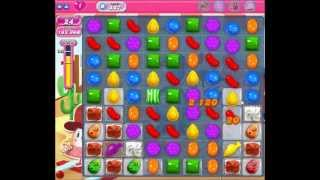 Candy Crush Saga Level 447