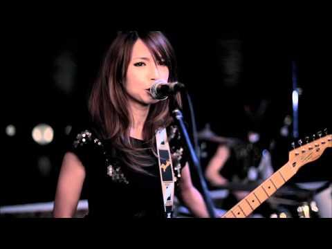 SCANDAL 「下弦の月」/ Kagen no Tsuki ‐Music Video