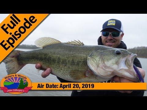 #16, 2019 | Newton Lake | FULL EPISODE
