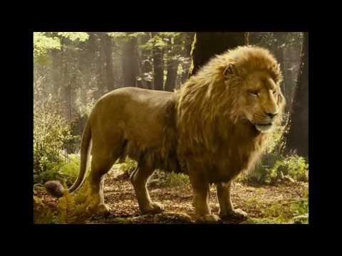 My Slideshow of Aslan King Of Narnia