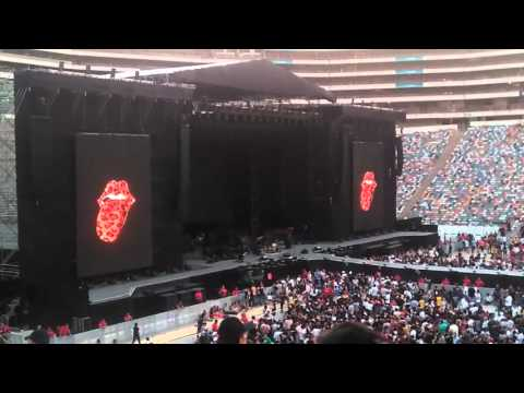 THE ROLLING STONES AMERICA LATINA OLE TOUR 2016 (9)
