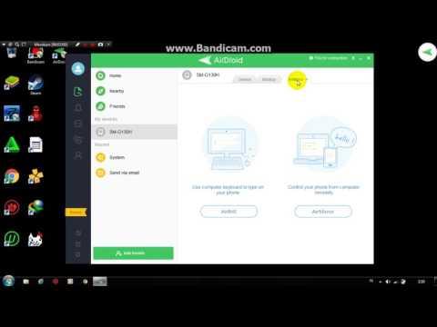 [TUTORIAL] Cara Menampilkan Layar Android Ke PC Atau Laptop