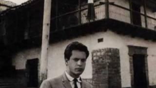 César Calvo - Caminando - Poema Canción - Festejo