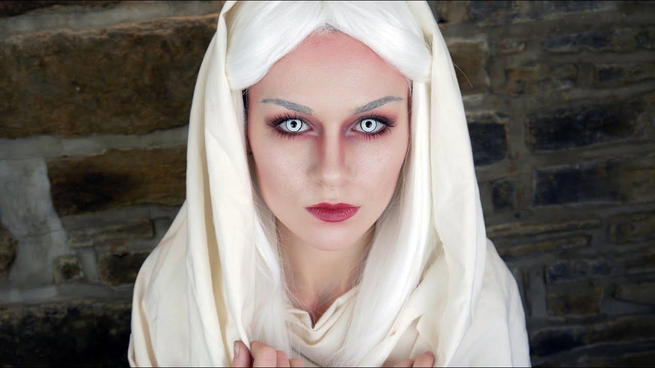 Defiance stahma tarr inspired makeup tutorial youtube baditri Gallery