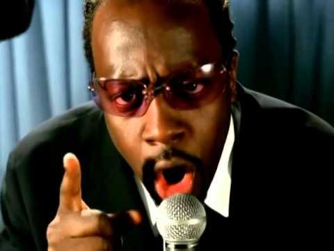 Wyclef Jean - Perfect Gentleman mp3