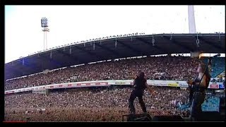 Iron Maiden live in Gothenburg 2005