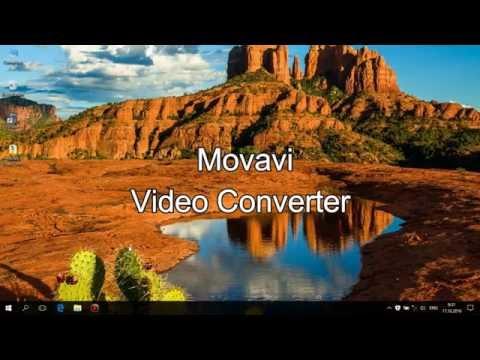 Movavi Video Converter 17.0.1 Installation Activation Crack