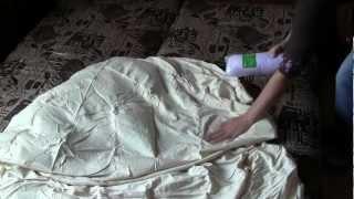 Простыни на резинке. Видеообзор от rushnyk.com.ua(Простыни на резинке. Хлопок 100%., 2012-10-09T14:11:56.000Z)