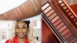 This Seasons Ashiest Eyeshadow Palette?! | Jackie Aina