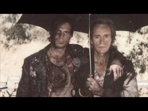 Bill Paxton and Lance Henriksen... Really killed by a Terminator, Alien and a Predator?