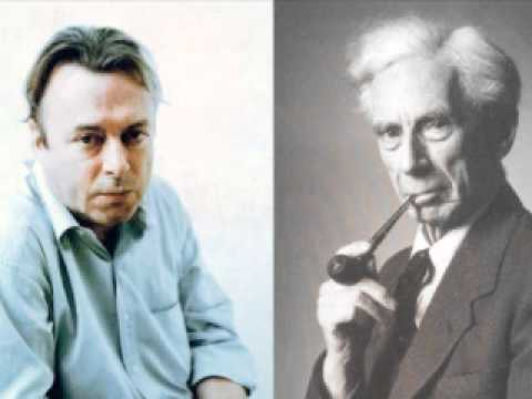 Christopher Hitchens Bertrand Russell (part 2 of 2) An Outline of Intellectual Rubbish