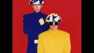 Watch Pet Shop Boys Shameless video