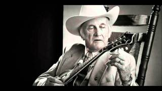 Bill Monroe - Walking in Jerusalem
