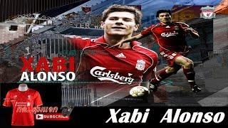 ซาบี้ อลอนโซ (Xabi Alonso)