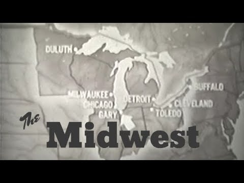 The Industrial Midwest: Key to US Economy