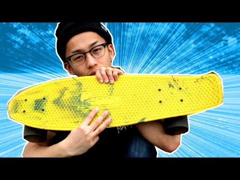 Penny Boarding Tips For Beginners And How To Penny Board