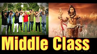 GULZAAR CHHANIWALA MIddle CLass Full Cover SOng Latest Haryanvi song Haryanvi 2019 2019