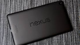 how to Replace Your Google Nexus 7 2013 Battery