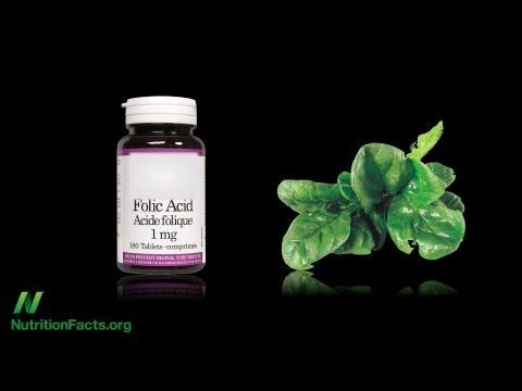 Can Folic Acid Be Harmful?